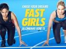 Fast Girls - British Movie Poster (xs thumbnail)
