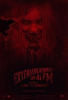 Exterminadores do Além Contra a Loira do Banheiro - Brazilian Movie Poster (xs thumbnail)