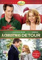 A Christmas Detour - Canadian Movie Cover (xs thumbnail)