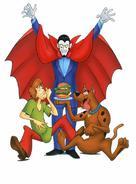 """Scooby-Doo, Where Are You!"" - Key art (xs thumbnail)"