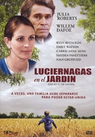 Fireflies in the Garden - Argentinian Movie Cover (xs thumbnail)