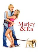 Marley & Me - Hungarian Movie Poster (xs thumbnail)