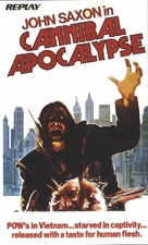 Apocalypse domani - VHS cover (xs thumbnail)