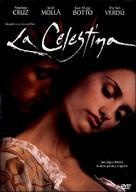 Celestina, La - Spanish Movie Cover (xs thumbnail)
