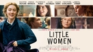 Little Women - Norwegian Movie Poster (xs thumbnail)