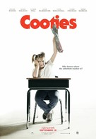 Cooties - Canadian Movie Poster (xs thumbnail)