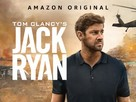 """Tom Clancy's Jack Ryan"" - Video on demand movie cover (xs thumbnail)"