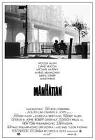 Manhattan - British Movie Poster (xs thumbnail)