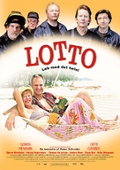 Lotto - Danish Movie Poster (xs thumbnail)
