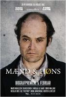 Mænd & høns - Danish Movie Poster (xs thumbnail)