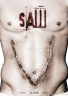 Saw V - Movie Poster (xs thumbnail)