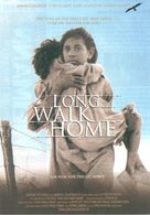 Rabbit Proof Fence - German Movie Poster (xs thumbnail)