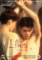 Lilies - Les feluettes - British Movie Cover (xs thumbnail)