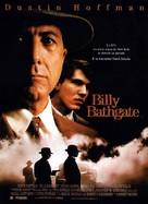 Billy Bathgate - French Movie Poster (xs thumbnail)