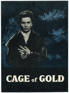 Cage of Gold - Movie Poster (xs thumbnail)