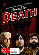 """Bored to Death"" - Australian DVD cover (xs thumbnail)"