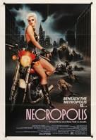 Necropolis - Movie Poster (xs thumbnail)