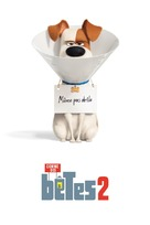 The Secret Life of Pets 2 - French Movie Poster (xs thumbnail)