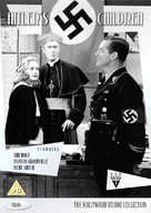 Hitler's Children - British DVD cover (xs thumbnail)