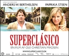 SuperClásico - Danish Movie Poster (xs thumbnail)