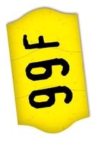 99 francs - French Logo (xs thumbnail)