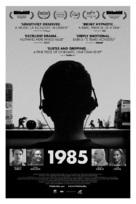 1985 - Movie Poster (xs thumbnail)