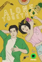 """""""Alone Together"""" - Movie Poster (xs thumbnail)"""