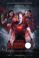Bloodshot - Portuguese Movie Poster (xs thumbnail)