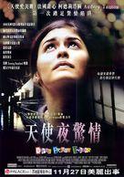 Dirty Pretty Things - Hong Kong Movie Poster (xs thumbnail)