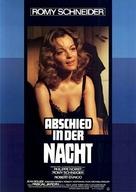 Le vieux fusil - German Movie Poster (xs thumbnail)