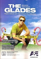 """The Glades"" - Argentinian Movie Poster (xs thumbnail)"