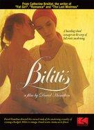 Bilitis - DVD cover (xs thumbnail)