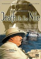 Death on the Nile - Movie Cover (xs thumbnail)