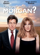 Did You Hear About the Morgans? - French Movie Poster (xs thumbnail)
