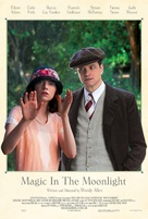 Magic in the Moonlight - Swiss Theatrical movie poster (xs thumbnail)