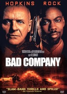 Bad Company - DVD cover (xs thumbnail)