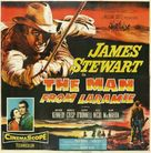 The Man from Laramie - Movie Poster (xs thumbnail)