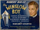The Winslow Boy - British Movie Poster (xs thumbnail)