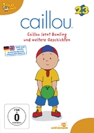 """Caillou"" - German Movie Cover (xs thumbnail)"