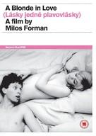 Lásky jedné plavovlásky - British Movie Cover (xs thumbnail)
