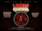 The Limits of Control - British Movie Poster (xs thumbnail)