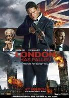 London Has Fallen - Indian Movie Poster (xs thumbnail)