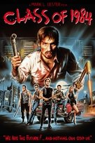 Class of 1984 - Movie Cover (xs thumbnail)