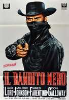 Ride to Hangman's Tree - Italian Movie Poster (xs thumbnail)