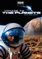 Space Odyssey: Voyage to the Planets - DVD cover (xs thumbnail)