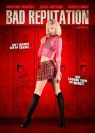 Bad Reputation - DVD cover (xs thumbnail)