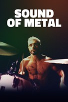 Sound of Metal - Movie Cover (xs thumbnail)