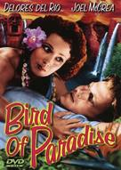 Bird of Paradise - Movie Cover (xs thumbnail)