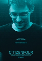 Citizenfour - Canadian Movie Poster (xs thumbnail)