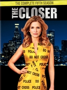 """The Closer"" - DVD movie cover (xs thumbnail)"